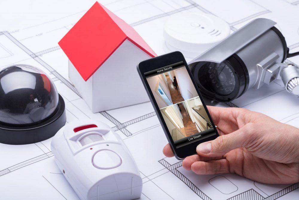 نصب و راه اندازی دوربین مداربسته در سرخرود