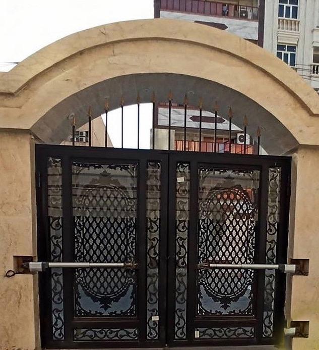 نصب درب اتوماتیک در عباس آباد