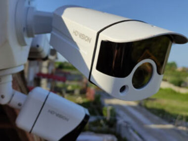 دوربین های نظارتی اچ دی ویژن HDVISION